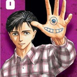 Parasyte to Get Anime, Live-Action Adaptations