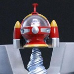 New Mazinger Toy Allows You To Dock