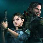 Demo Report: Resident Evil Revelations