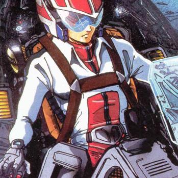 """Robotech Live-Action Film """"Back Online"""""""