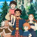 Miyazaki News: Hayao Gets Oscar, Goro's Show Airs Soon