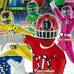 Tokkyuger is Your New Super Sentai