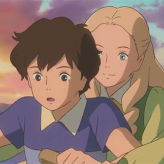 Studio Ghibli's When Marnie Was There Heads Stateside