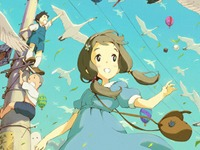 Indie Anime Double Bill Hits Japan