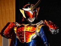Gen Urobuchi's Orange Twist: Kamen Rider Gaim