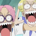 One Piece Season Two, Second Voyage
