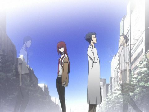 "[Review] Steins;Gate: The Movie, or ""The Dullest Timeline"""