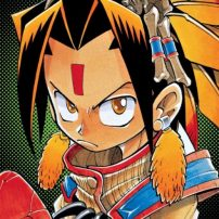 See Shaman King Author Hiroyuki Takei at Work in Subbed Documentary