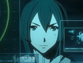 Second Knights of Sidonia Anime Promo Streamed