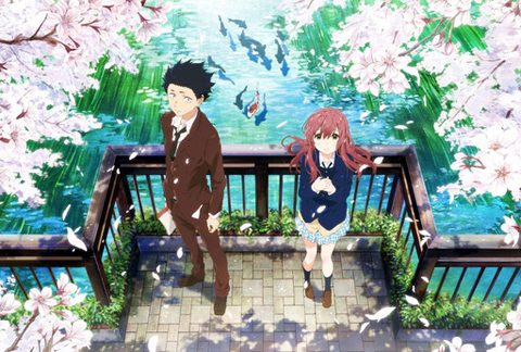 A Silent Voice Makes the Case for Kindness