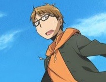 First Silver Spoon Anime Promos Debut
