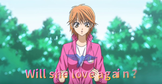 Skip Beat! Crowdfunding Campaign Goes Live