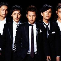After 25 Years, J-Pop Group SMAP Set To Disband?