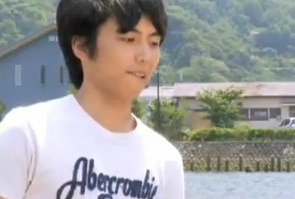 Katsuhito Ishii Attending New People <i>Sorasoi</i> Screening