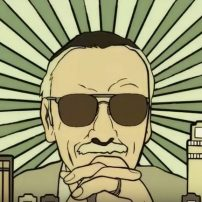 Stan Lee Teases Latest Attempt at Making Anime
