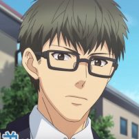 Super Lovers Commercial Previews Shōnen-ai Anime