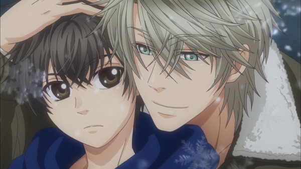 Super Lovers Gets Second Season in 2017