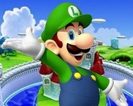 New Super Luigi U Hits the Wii U eShop