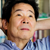 Studio Ghibli's Isao Takahata Goes Deep in Long-form Interview