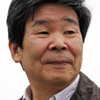 Studio Ghibli Co-Founder Takahata Talks New Film