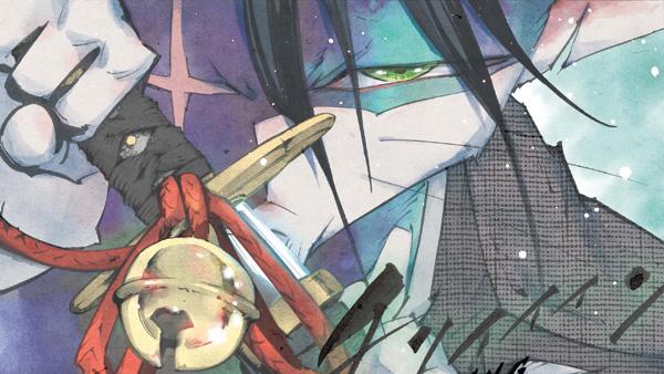 [Review] Nekogahara: Stray Cat Samurai