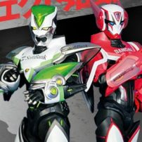 Next Anime Up for a Stage Play: Tiger & Bunny!