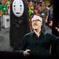 MythBusters' Adam Savage Pays Tribute to Cosplay