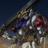 Gundam: Iron-Blooded Orphans Season 2 Start Date Confirmed