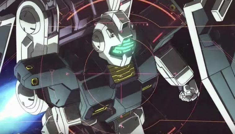 Gundam Thunderbolt Season 2 Planned for Spring 2017