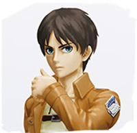7-Eleven to Release Life-Size Attack on Titan Figures