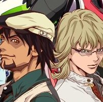 Tiger & Bunny to Return as Two Films in 2012!