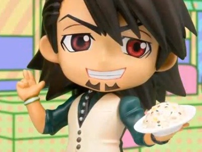 Clip Offers Fun Look at Upcoming Tiger & Bunny Figures