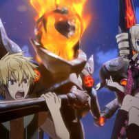 Tokyo Ravens is a Modern Take on Ancient Magic