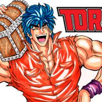 Toriko Manga Comes to an End