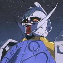 Experience the Turn A Gundam Saga in High Definition