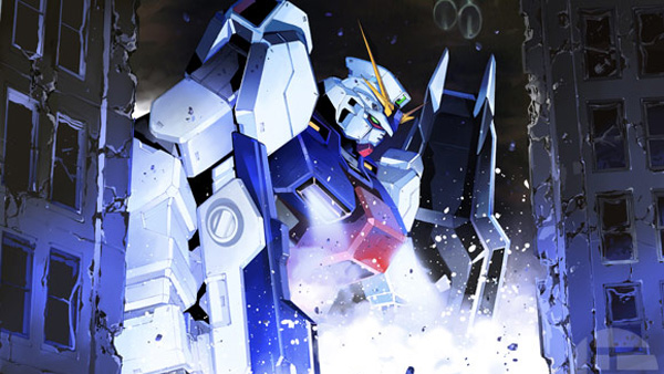 Post-Unicorn Gundam Anime to Be Announced This Week