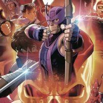 Full Roster Leaked for Ultimate Marvel vs. Capcom 3