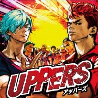 Uppers Beat 'Em Up Hits Hard on Vita