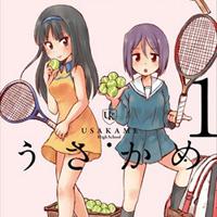 Teekyu Spinoff Usakame Gets 2016 Anime Series