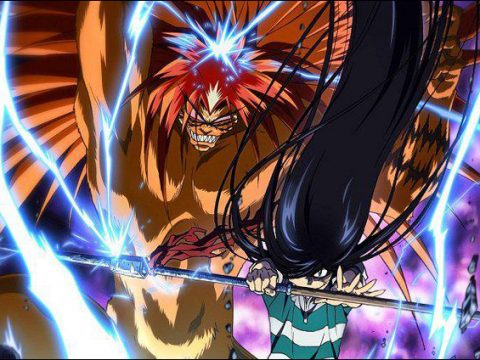 The Spirit of Ushio & Tora Comes Alive in a Premium Box Set!