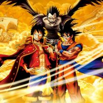 Dragon Ball Z & One Piece 4D Events Previewed