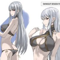 Udon Releases Massive Valkyria Chronicles Art Book