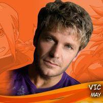 Panels & Screenings with Voice Actor Vic Mignogna at Anime Fan Fest