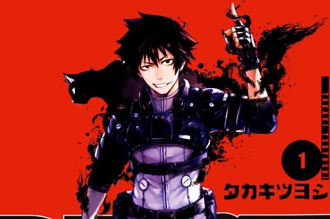 Viz Details New Manga Licenses at SDCC