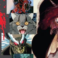 Horror Anime Movie Classics