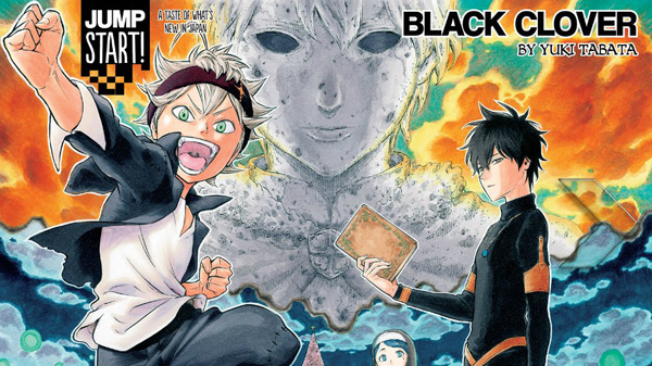 [Review] Black Clover