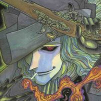 The Black Museum: The Ghost and the Lady [Manga Review]