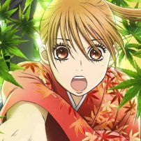 Chihayafuru Manga Author Sheds More Light on Ending Plans