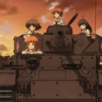 [Review] Girls und Panzer der Film