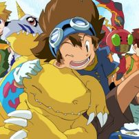 Your Favorite Anime is Secretly Horrifying: Digimon